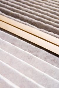 Air Filters are a crucial part of indoor air quality