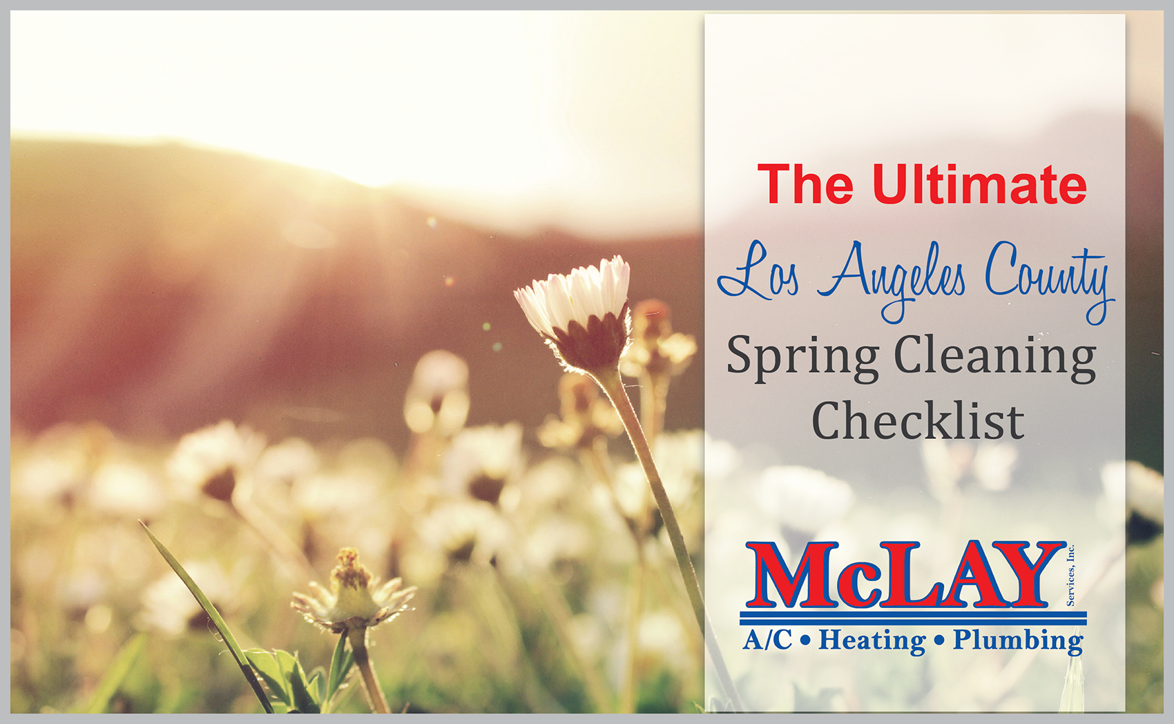 los-angeles-spring-cleaning