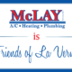 McLay Friends of La Verne