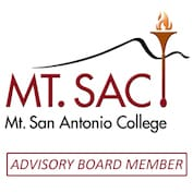 Mt. San Antonio College Advisory Board Member