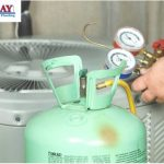 Understanding Different AC Refrigerants