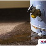 How to Deal With a Leaky Water Heater